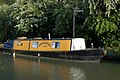 'Goldilocks' moored at Long Itchington, Grand Union Canal - geograph.org.uk - 1300551.jpg