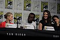 'The Good Place' cast and crew visit San Diego Comic Con for a panel (43100194174).jpg