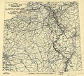 (March 12, 1945), HQ Twelfth Army Group situation map. LOC 2004631902.jpg