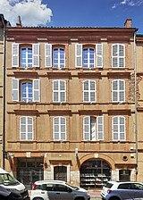 (Toulouse) 13 Grande-rue Nazareth.jpg