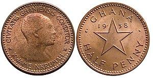 Ghanaian pound