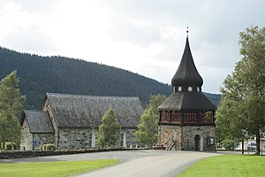 Åre Old Church