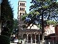 Église San Giovanni a Porta Latina2.JPG