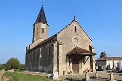 Église Sts Gervais Protais Boissey 30.jpg