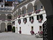 Österreich, Stubenberg am See, Schloss Herberstein, 0589