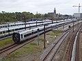 Øresundstog at Østerport Station 10.jpg