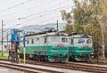 ČD Cargo 122.044 + 047, SOKV Ústí nad Labem.jpg
