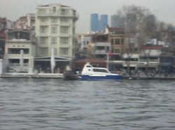 Dosya:İstanbul - Ortaköy & Büyük Mecidiye Camii - Şubat 2013.ogv