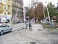 Železniční přejezd Pelléhova (03).jpg