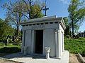 Žemaitkiemio kapinės, koplytėlė.JPG