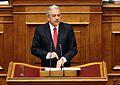 Απάντηση ΥΠΕΞ Δ. Αβραμόπουλου σε επίκαιρη επερώτηση Βουλευτών της Κ.Ο. του ΣΥΡΙΖΑ ΕΚΜ (8679289074).jpg