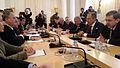 Επίσκεψη Υπουργού Εξωτερικών Ν. Κοτζιά στη Ρωσία και συνάντηση με Ρώσο Υπουργό Εξωτερικών S. Lavrov (16314170179).jpg