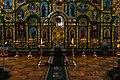 Іконостас Троїцького собору в с.Густиня,.jpg