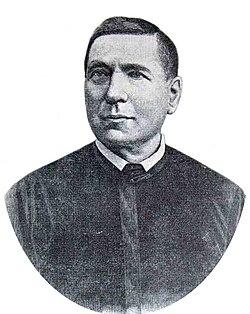 о. Іриней Яворський ЧСВВ
