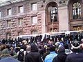 Атака на КМДА, 10 грудня 2013- 02.jpg