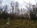 Братська могила радянських воїнів біля села Луковиця.jpg