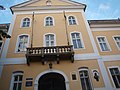 Будинок правління Ужанського комітату (мур.) зображення 5.JPG