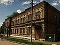 Будинок школи, в якій навчався Завадський В. Ю. 01.JPG