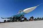 Будни авиагруппы ВКС РФ на аэродроме Хмеймим в Сирии (22).jpg