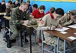 Военнослужащие окружного учебного центра ВВО, дислоцированного в Хабаровском крае, проверят свои знания по истории Отечества.jpg