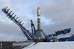 Воздушно-космические силы провели успешный пуск новой ракеты-носителя «Союз-2.1В» с космодрома Плесецк 07.jpg