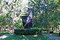 Вінниця, Пам'ятник воїнам – працівникам обласної лікарні ім. Ющенка загиблим на фронтах ВВВ, вул. Пирогова.jpg