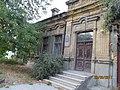 В цьому домі жив профессор В. М. Бузник, вул. Адмірала Макарова, 34.jpg