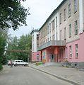 Детская поликлиника - panoramio - msdte.jpg