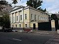 Дома жилые (Москва, Рождественский б-р, д. 13).jpg