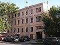 Дом Е.И. Крашенинниковой (Римско-католической духовной академии); Санкт-Петербург.jpg