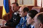 До Національної гвардії України прибула делегація FIEP 3801 (26049858931).jpg