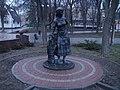 Древняя ростовчанка(симпотичная как и нынешние) - panoramio.jpg