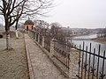 Дівоча вежа Дубенського замку.JPG