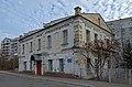 Житловий будинок «Клюкви» (мур.), Вишгород.jpg