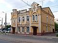 Житомир, будинок Аршенєвського (2020) 01.jpg