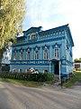 Козьмодемьянск, Музей купеческого быта.jpg