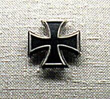 фашистский крест фото