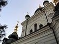 Крым, Форос - Церковь Воскресения Христова 14.jpg