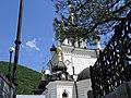 Крым, Форос - Церковь Воскресения Христова 22.jpg