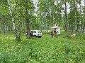 Место для отдыха рядом с истоком Урала - panoramio.jpg