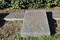 Могила командира дивізії, Героя Радянського Союзу гвардії полковника М.П.Кучеренка IMG 1009.jpg