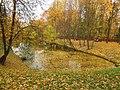 Москва - Воронцовский парк, Второй Воронцовский пруд 2.jpg