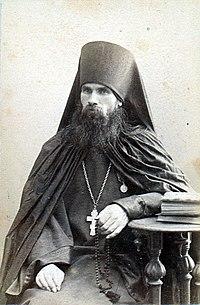 Насельник Белогорского монастыря иеромонах Варлаам.jpg