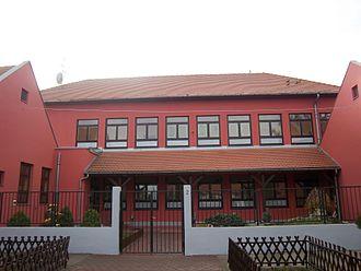 Trpinja - Elementary School in Trpinja