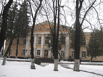 Oster - City hall