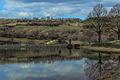 Рефлексија - Крушевско езеро.JPG