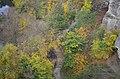Смотрицький каньйон у Кам'янець-Подільському. Фото 2.jpg