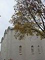 Старая Ладога. собор Успенский (церковь Успенская), апсида.jpg