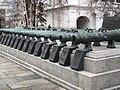 Старинные пушки русских мастеров - panoramio.jpg