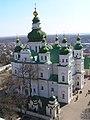 Троїцький собор 1679-1695 рр., вул.Толстого, 92-Е, м.Чернігів.JPG